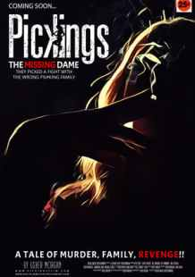 Watch Full Movie Pickings (2018)
