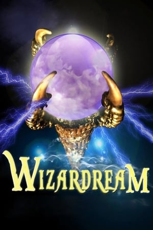 Watch Full Movie Online Wizardream (2018)