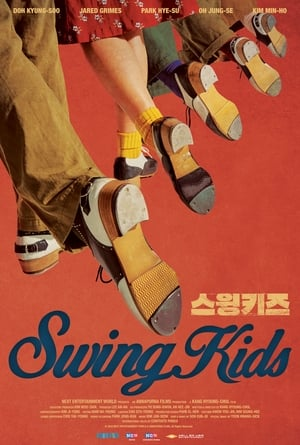 Streaming Movie Swing Kids (2018) Online