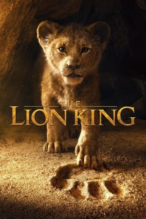 Watch and Download Full Movie The Lion King (2019)