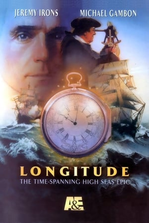 Poster Movie Longitude 2000