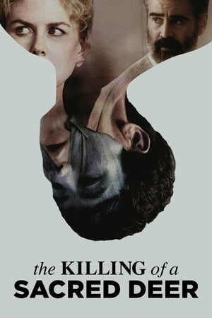 Poster Movie The Killing of a Sacred Deer 2017