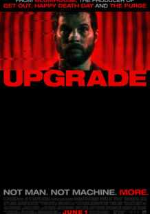 Watch Full Movie Online Upgrade (2018)