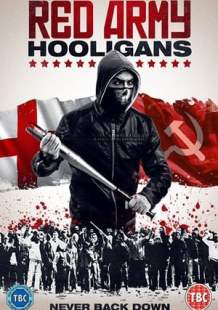Streaming Full Movie Red Army Hooligans (2018) Online