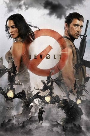 Poster Movie Revolt 2017