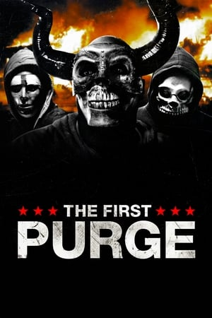 Download and Watch Movie The First Purge (2018)