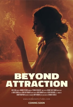 Poster Movie Beyond Attraction 2017