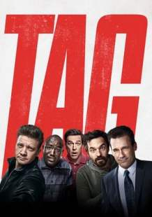 Download and Watch Full Movie Tag (2018)