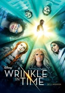Streaming Movie A Wrinkle in Time (2018)
