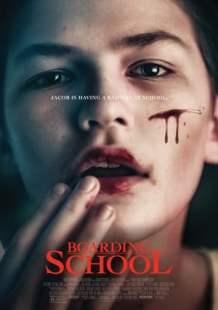 Watch Movie Online Boarding School (2018)