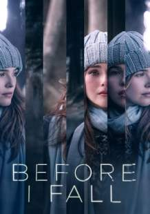 Streaming Movie Before I Fall (2017)