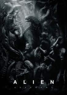 Streaming Full Movie Alien: Covenant (2017) Online