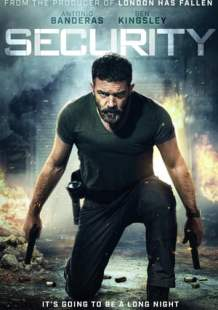 Download and Watch Full Movie Security (2017)