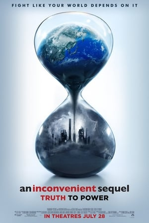 Poster Movie An Inconvenient Sequel 2017
