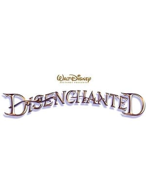 Poster Movie Disenchanted