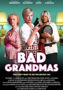 Download and Watch Full Movie Bad Grandmas (2017)