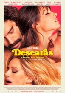Streaming Movie Desire (2017)