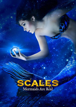 Poster Movie Scales: Mermaids Are Real 2017
