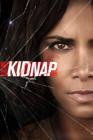 Poster Movie Kidnap 2017