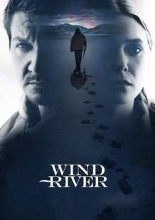 Streaming Movie Wind River (2017) Online