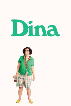 Poster Movie Dina 2017