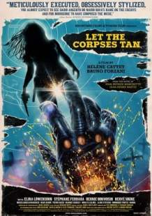 Watch and Download Full Movie Let the Corpses Tan (2017)