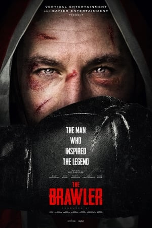 Streaming Full Movie The Brawler (2019) Online