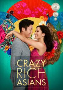 Streaming Full Movie Crazy Rich Asians (2018) Online