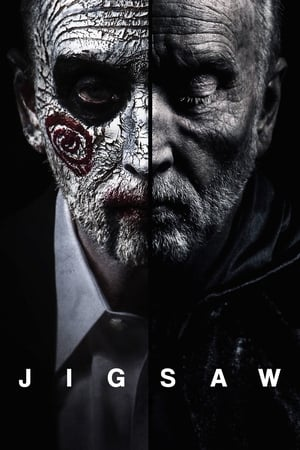 Poster Movie Jigsaw 2017
