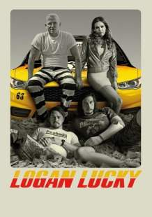 Streaming Movie Logan Lucky (2017) Online