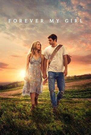 Poster Movie Forever My Girl 2018