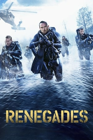 Download and Watch Movie Renegades (2017)