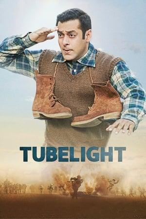 Poster Movie Tubelight 2017