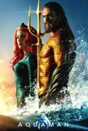 Streaming Full Movie Aquaman (2018) Online