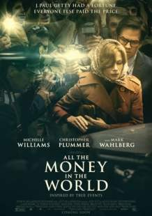 Watch and Download Full Movie All the Money in the World (2017)
