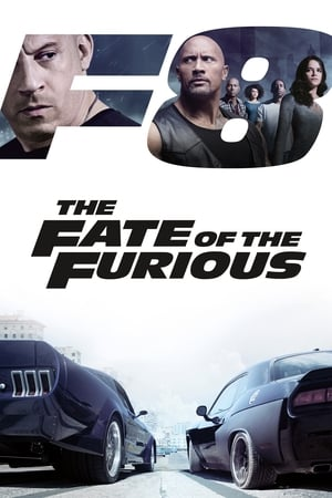 Watch Movie Online The Fate of the Furious (2017)