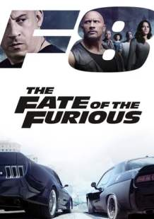 Watch Full Movie The Fate of the Furious (2017)