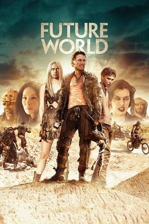 Poster Movie Future World 2018