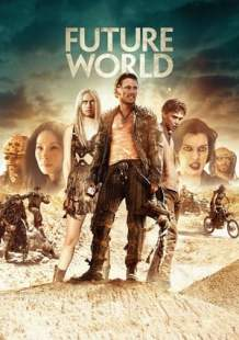 Streaming Full Movie Future World (2018)