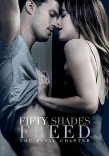 Streaming Full Movie Fifty Shades Freed (2018)