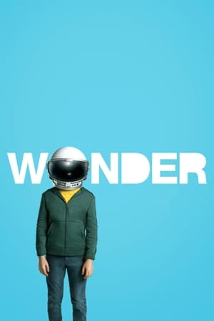 Poster Movie Wonder 2017