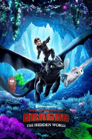 Streaming Movie How to Train Your Dragon: The Hidden World (2019) Online