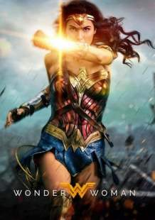 Watch and Download Movie Wonder Woman (2017)