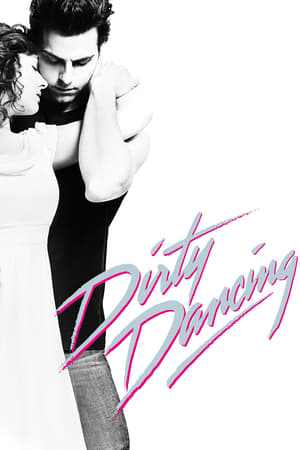 Poster Movie Dirty Dancing 2017