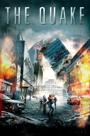 Watch Movie Online The Quake (2018)