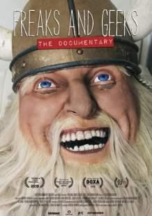Watch Movie Online Freaks and Geeks: The Documentary (2018)