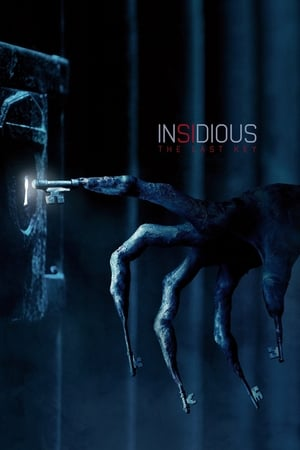 Poster Movie Insidious: The Last Key 2018