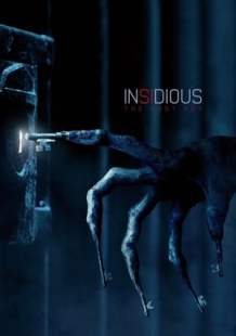Download and Watch Movie Insidious: The Last Key (2018)