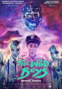 Watch and Download Movie The Wild Boys (2017)