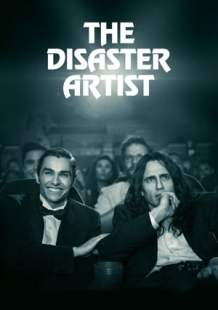 Streaming Full Movie The Disaster Artist (2017)
